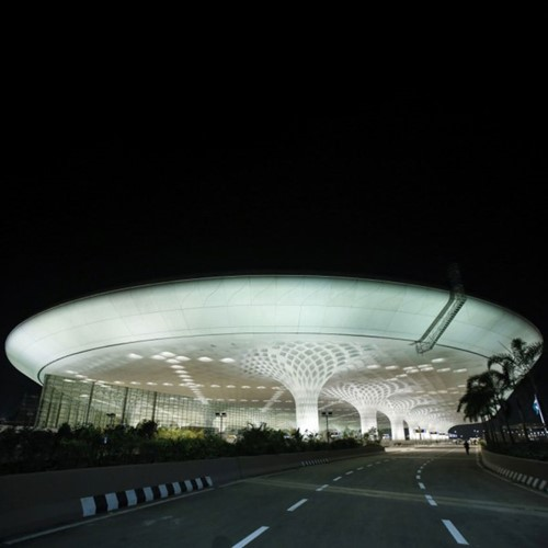 Mumbai Airport, India