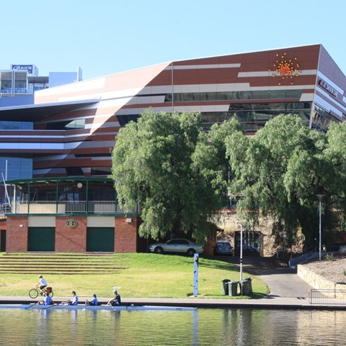 Adelaide Convention Centre 20