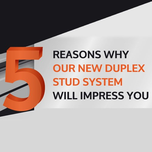 5 Reasons Why Duplex 1
