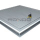 Stainless Steel Access Panel